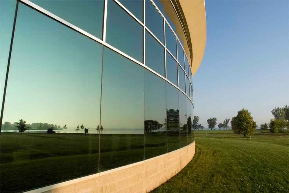Energy Efficient Window Film